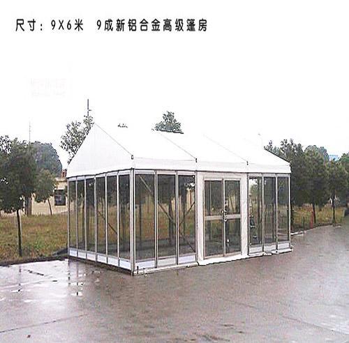 玻璃篷房租赁