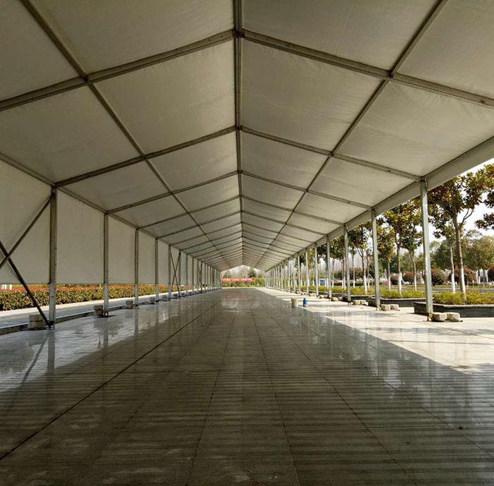 大型篷房销售