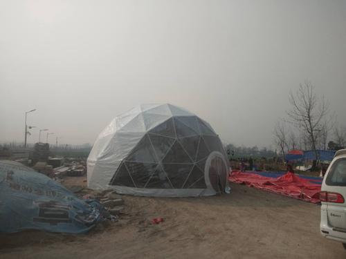 球形篷房租赁