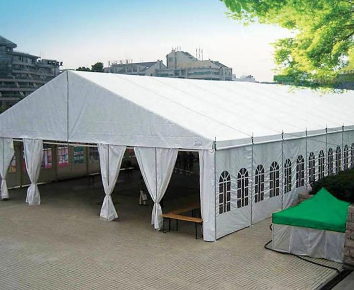 河南活动篷房