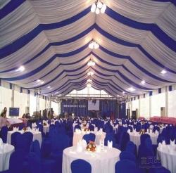 结婚庆典篷房
