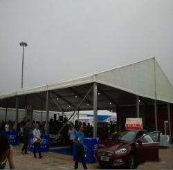 河南篷房租赁项目