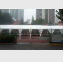 河南庆典篷房生产厂家