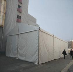 车展篷房租赁