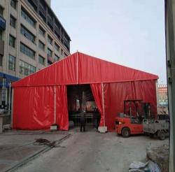 会展篷房租赁