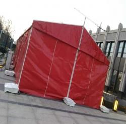 房展篷房租赁