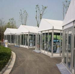 邳州玻璃篷房
