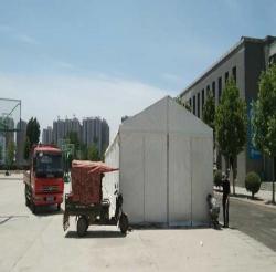 安徽庆典篷房搭建